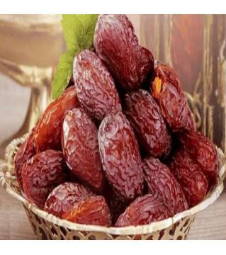 medjool dates 1 KG Soudi Arab