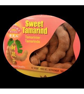 Sweet tamarind 250gm Thailand