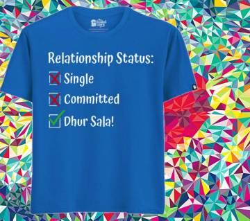 Relation Cotton T-shirt