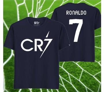 Ronaldo Cotton T-shirt