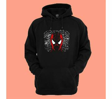 Spiderman-(2)-মেনস হুডি