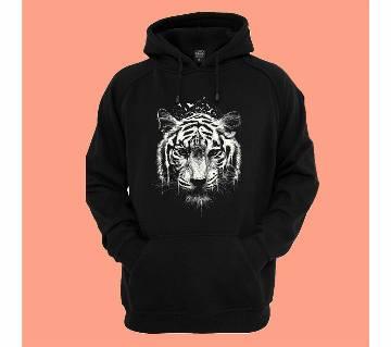 Tiger-(1) মেনস হুডি