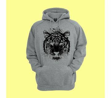 Tiger-(3)মেনস হুডি