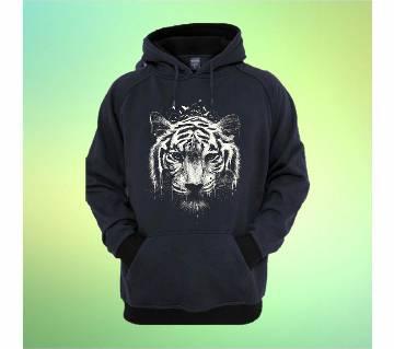 Tiger-(2) মেনস হুডি
