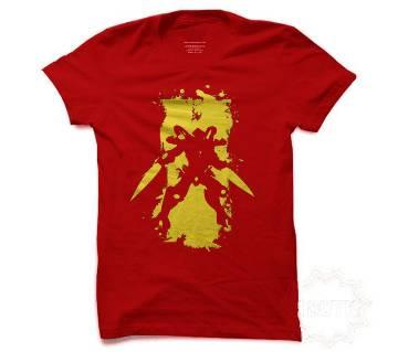 Gents Summer T-Shirt - Blade