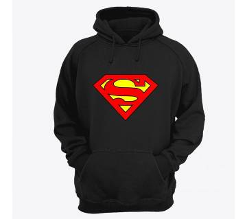 Superman-Org-Black-Mens-Hoodie