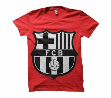 Gents Summer T-Shirt - FCB