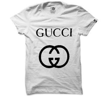 Gents Summer T-Shirt - Gucci-00