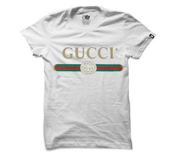 Gents Summer T-Shirt - Gucci Org