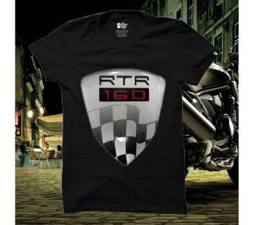 RTR cotton t-shirt