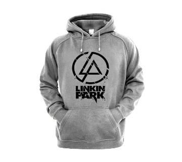 Linkin Park ফুল স্লিভ জেন্টস হুডি