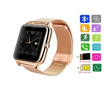 Z60 Smartwatch (sim supported)