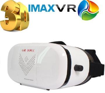 VR Max 3D Virtual Reality headset