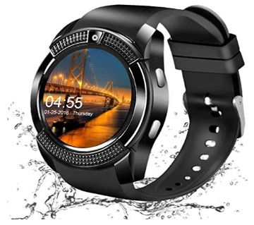 Model: V8 Max Plus Smartwatch