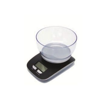 Mega Digital Scale (5kg bowl)