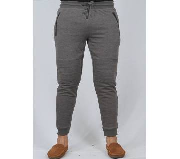 Slim Fit Trousers Joggers Sweats Pants for Mans-olive