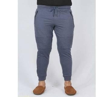 Slim Fit Trousers Joggers Sweats Pants for Mans-ash
