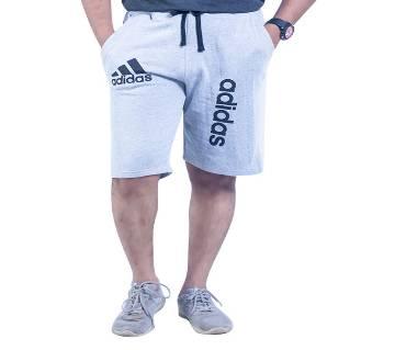 shorts pant for men -gray