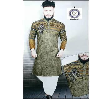Eid Collection Cotton panjabi