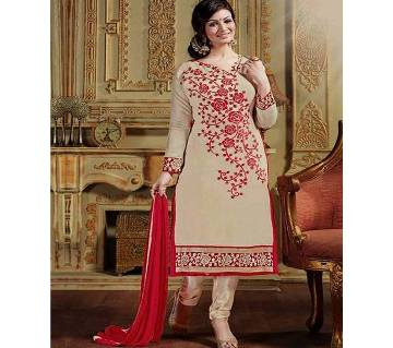Cotton Un-atitched Salwar Kameez for women