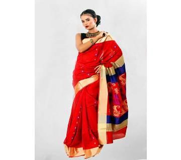 Shonkho Silk Saree