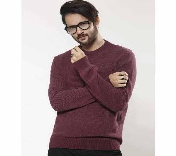 Cotton Full Sleeve Sweater