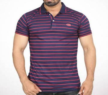 Pk Cotton Polo T shirt for men