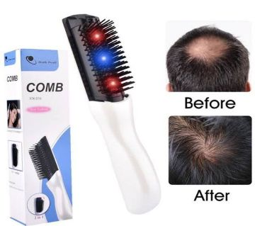 Hair growth comb XTK-016 HAIRCOMB GROWER