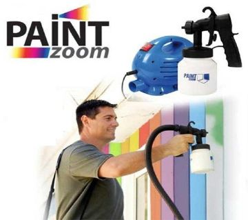 Electric Paint Zoom