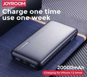 JOYROOM D-M219 Plus 20000mAh Power Bank