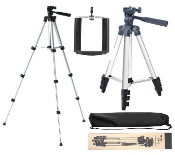 3110 Tripod stand for mobile and Camera