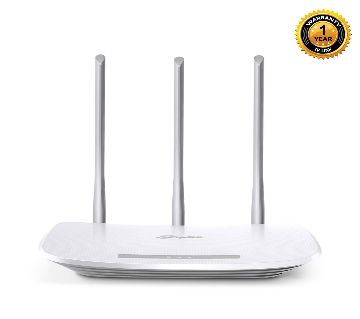 TP-Link TL-WR845N 300Mbps Wireless Router