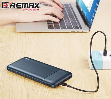 Remax RPP-96 Lango Series Dual USB Ports 10000mAh Fast Charge Power Bank