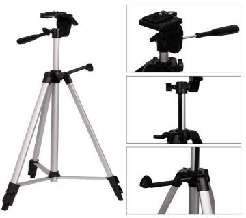 330a Tripod for Mobile & Camera
