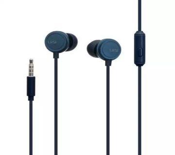UiiSii HM13 In-Ear Dynamic Earphone-Blue