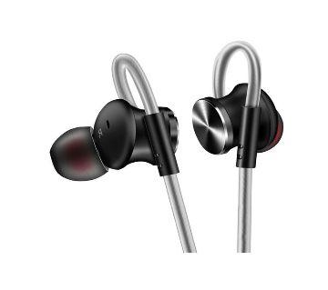 QKZ DM10 Zinc Alloy HiFi Earphone In Ear Earphones