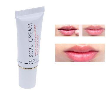 SCRU Cream Lips Scrub-15g-Korea