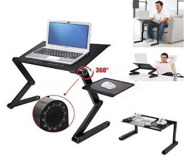 T9 Multi Functional Laptop Table with Cooler