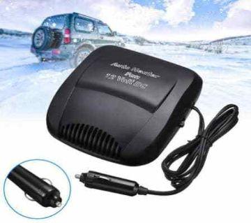 Car interior heater Aeroterma si Ventilator
