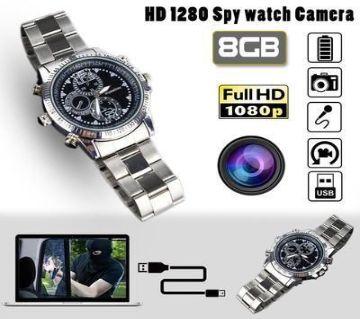 DVR Watch Video Hidden Camera