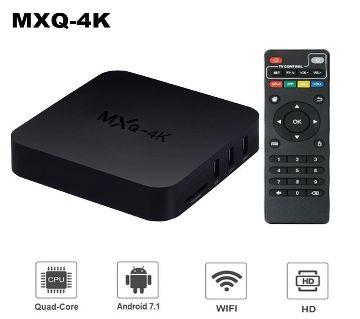 Mxq-4K Android TV Box Amlogic S805 1GB RAM/8GB ROM