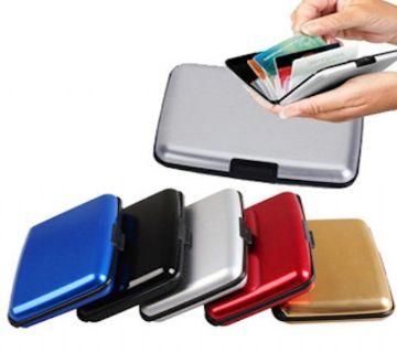security credit card wallet Random 1 PC