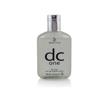 DC One Perfume for Men 100ml UAE