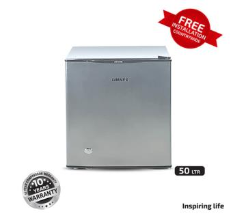 Linnex Freezer LNX-Ref-50L Silver