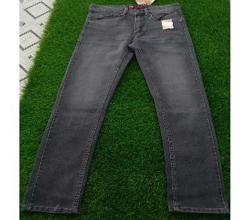Black Denim Jeans Pant For Men