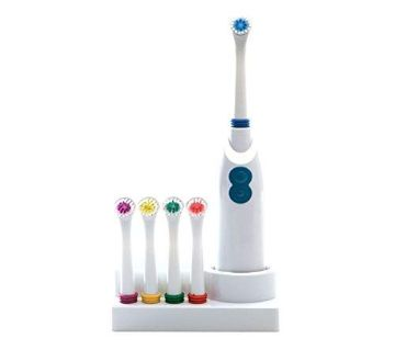 Electric Toothbrush Set 4