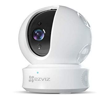Ezviz C6CN Full HD 1080P Pan & Tilt Wi-Fi Camera (2MP/4MM)
