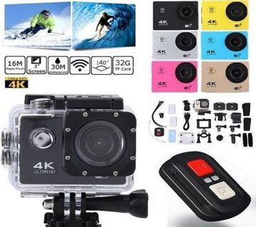 FV- S2 ACTION CAMERA 4K/30FPS 16MP