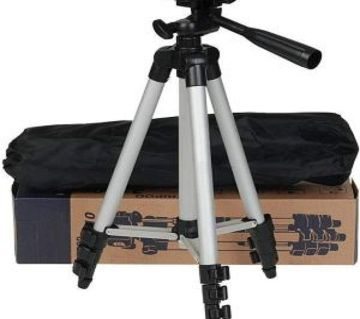 Tripod Stand for Camera and Mobile