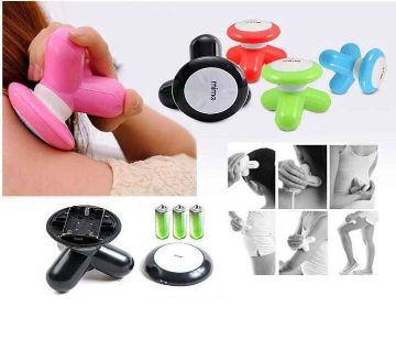 Apple Electric Massager 1Pc